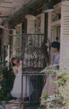 [Baekyeon] Tôi Và Antifan by LamDuan02