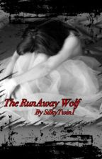 The RunAway Wolf by silkytwin1