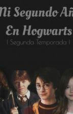 ||Mi Segundo Año En Hogwarts|| by d0lanxlawther