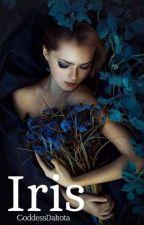 Iris 🥀 Malik by TheQueenOfColors
