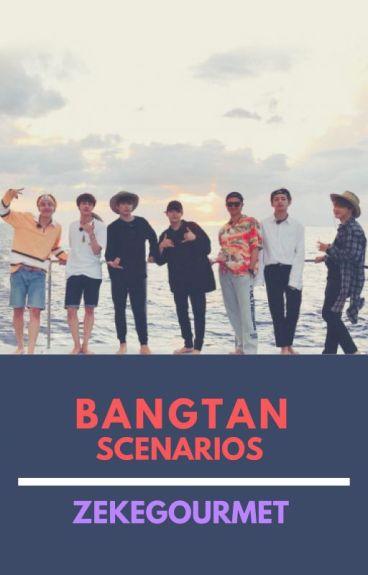 BangTan Scenarios