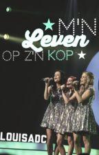 M'n Leven op z'n Kop (K3 fanfictie) by LouisaDC