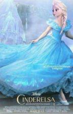 Cinderelsa by djicecoldgirl156