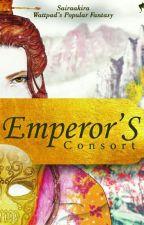 Emperor's Consort by SairaAkira