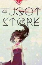 Hugot Store by ricaahhxx