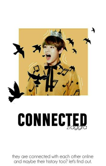 connected ☎ taekook