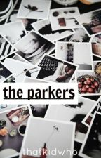 The Parkers by thatkidwho