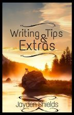 Writing Tips + Extras by Siliconshade