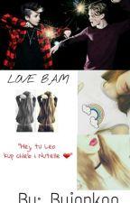 LOVE BAM ♡ by Bujankaa