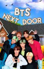 BTS Next Door by MsForever_02