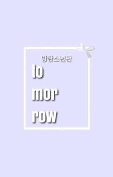 방탄 소 년단 「Tomorrow」✔️