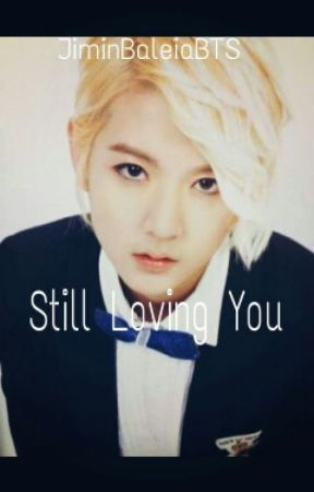 Still Loving You |Ren -Nu'est by JiminBaleiaBTS