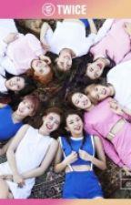 Twice Members Profile by ANIME_KPOPPER03
