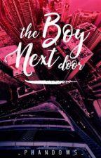The Boy Next Door© by Yeika777