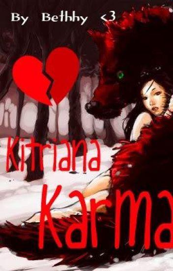Kitriana Karmaa