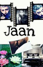 Jaan by Seekerofdreams_