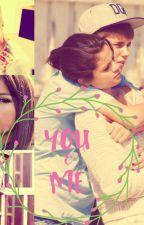 You & Me - J.b-Serbian Story.♥ by AnaMariaHorvat