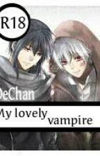 My Lovely Vampire {Boy X Boy} by Devinakumaladewi