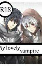 My Lovely Vampire {Boy X Boy} by Devinakumaladewi