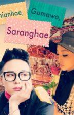 Mianhae, Gomawo, Saranghae by Butterflydee