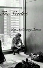 The Verdict | Harry Styles by AriHarryShawn