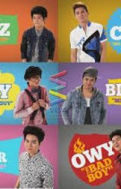6 SONGS OF CHICSER by Biguel_26