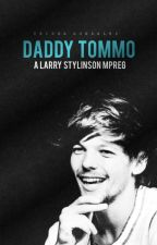 Daddy Tommo | larry mpreg ✓  by DifferentButGood_1D