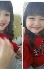 Meet Baby by nafechaa