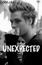 Unexpected || L. H. [Russian Translation] #Wattys2016 by alinazima
