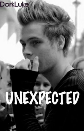 Unexpected || L. H. [Russian Translation] #Wattys2016
