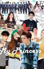 My Princess by KkangSeul_SeulGi