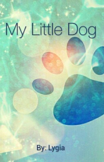 My Little Dog    Sterek