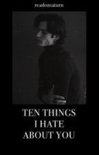 Constellations {Regulus Black}  by readonsaturn