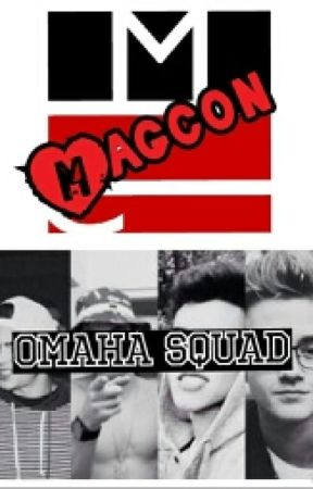 Magcon and Omaha squad imagines by Derekpapiluh