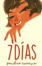 7 Días   //   #Sunshine  // #Premiosecw2k17 by milena921999