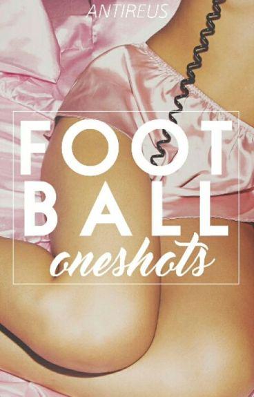 football oneshots [CLOSED!]