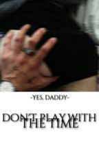 No, It's Daddy |H.S.| by 0darry0