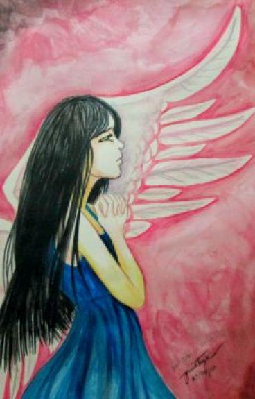 Her Broken Wings by seikiunne11