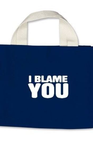 the day i got blamed