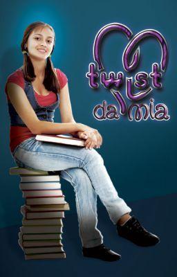 O Twist da Mia