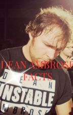 Dean Ambrose Facts // WWE by selloutlunatic
