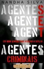 1 - A Agente Secreta [Revisão Concluída] by Annandha_Silva