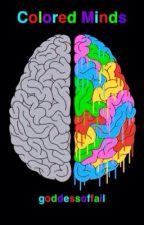 colored minds //muke {cashton} by godofmuke