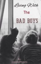 Living With The Bad Boys by piecesofbeauty