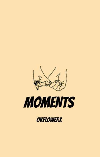 Moments ;; Matt Espinosa