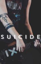 Suicide ✖ m.c by malumsslut96