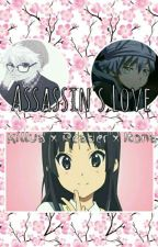 Assassins Love ♥Killua X Reader X Itona♥ Crossover AssClass X HunterxHunter by GabyBernales