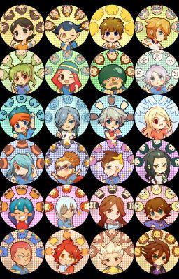 Fanfiction Inazuma Eleven And Inazuma Eleven Go