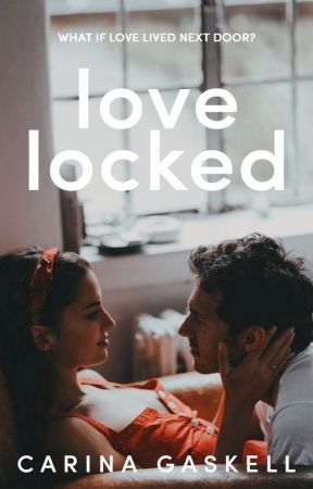 Love Locked by northlanes