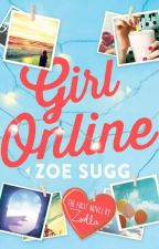 Girl Online By Zoe Sugg by u_monsta